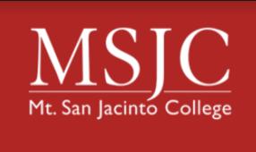 MSJC logo photo