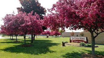 Au Gres-Sims School District