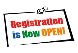 PreKindergarten & Kindergarten Registration for 2021-2022