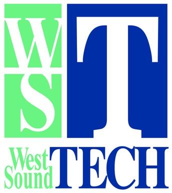 West Sound Tech Logo