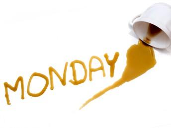 Monday, February 1
