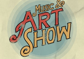 Junior High Dance and Choir performance and Art Show