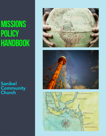 New Missions Policy!!!!