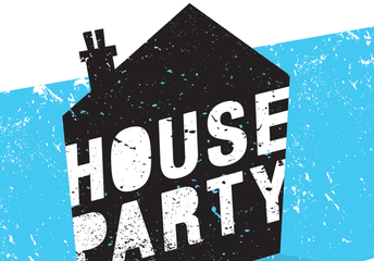 House Party Schedule