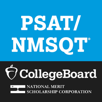 10th Graders will Take the PSAT this January!