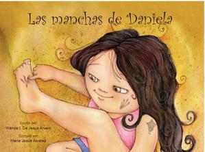 LAS MANCHAS DE DANIELA