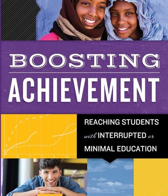 Boosting Achievement