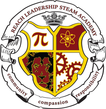 REACH LEADERSHIP STEAM ACADEMY