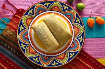 Our home made Tamales, are the #1 best seller, mexican style and 100% natural products