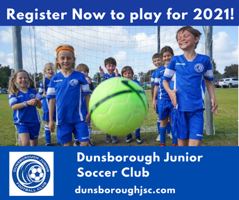 Dunsborough Junior Soccer Club