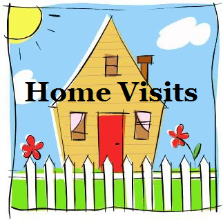 What are the benefits of Home Visits?