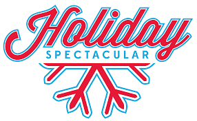 1st annual Holiday Spectacular!!!
