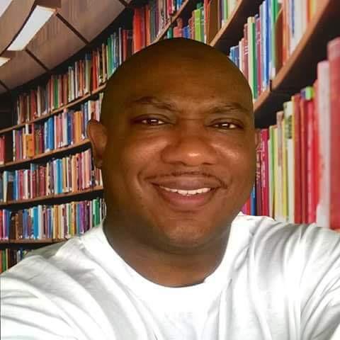 Author J. Brinkley profile pic