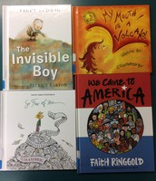 Great Read Alouds