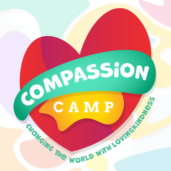 Join us for Compassion Camp this Summer!!