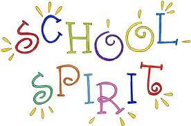 Friday Spirit Days