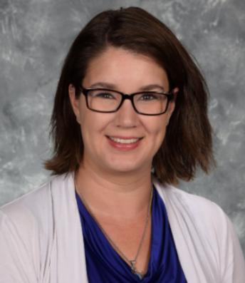 Sarah Walker, President of OAPSA