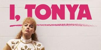 Margot Robbie Shines in 'I, Tonya'