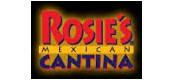 Chaffee PTA School Night at Rosie's Mexican Restaurant