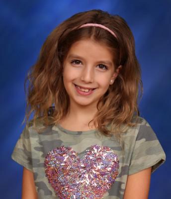 Fourth Grade - Chloe