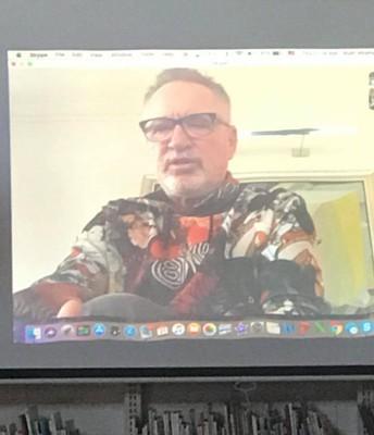 Una sesión de Skype con Joe Maddon de los Cubs