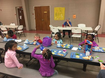 Ringgold ABC Preschool