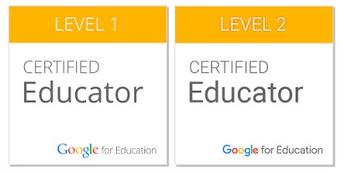 Google Educator Certification Camps