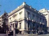 The Benaki Museum