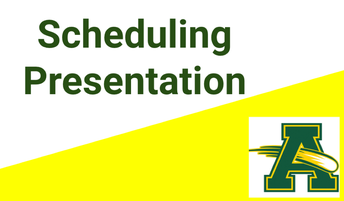 Scheduling Information Packets and Presentations