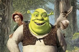 Shrek the musical at HES