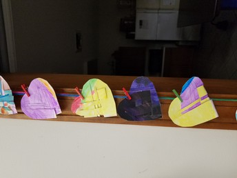 Elementary Art Projects