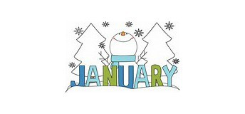 Important January Events