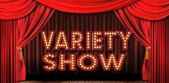 Wednesday, December 18th, 6 p.m. in the Gym: 2019 Buena Vista Variety Show