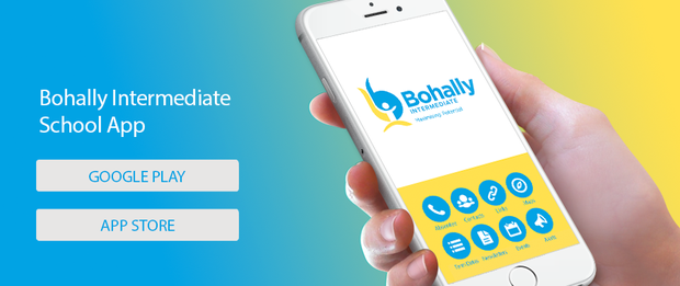 Bohally Intermediate School