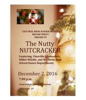 The Nutty Nutcracker