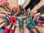 EMPOWERING GIRLS FOR A LIFETIME OF HEALTHY LIVING