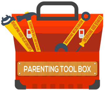 Empowering Parents - One Tool at a Time.