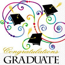 PTO GRADUATION COMMITTEE  Reminder for 8th Grade Families . . .