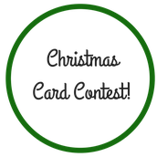 St. Michael Parish School Christmas Card Contest! Due Date tomorrow, December 1st!