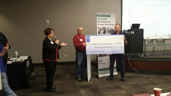 $2000 Tuition Grant for Precision Machining Students!