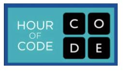 Kennedy Computer Science Education Week: December 7-13, 2020 (Semana de la Educación en Ciencias de la Computación: 7-13 de diciembre de 2020)