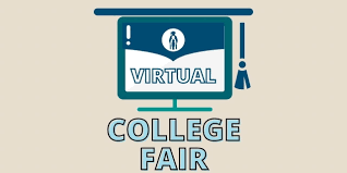 Virtual College Fair - May 3rd to 8th