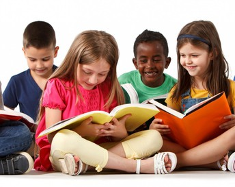 Feature Article: Continuous Improvement - Nurturing Young Readers and Writers