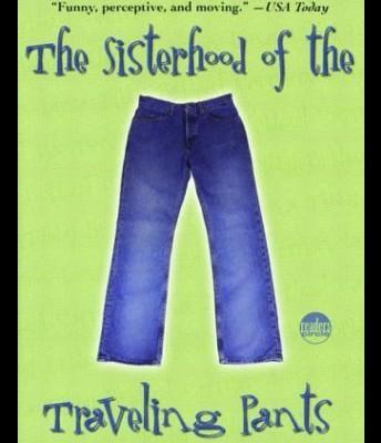 #8: The Sisterhood of the Traveling Pants (Sisterhood #1)
