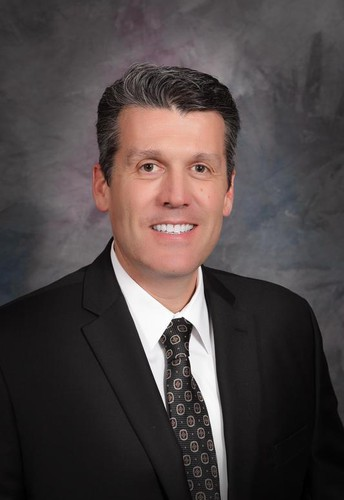 Welcome Mr. Mike Kuhlman, Hart District Superintendent