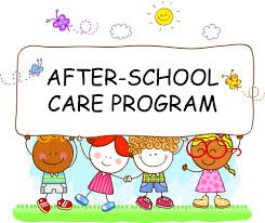 After School Care **Now Available