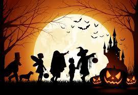 Classroom Halloween Parties
