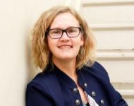 Catherine Wright, Executive Director