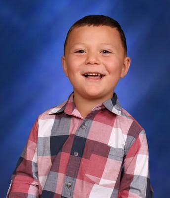First Grade - Aden