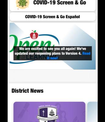 Austin ISD App